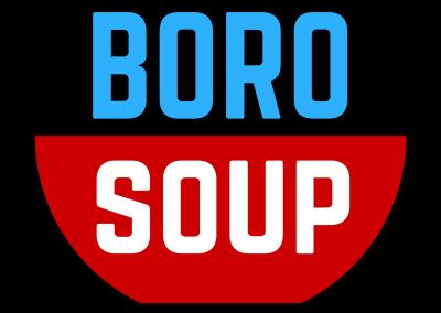 SOUP bkgd