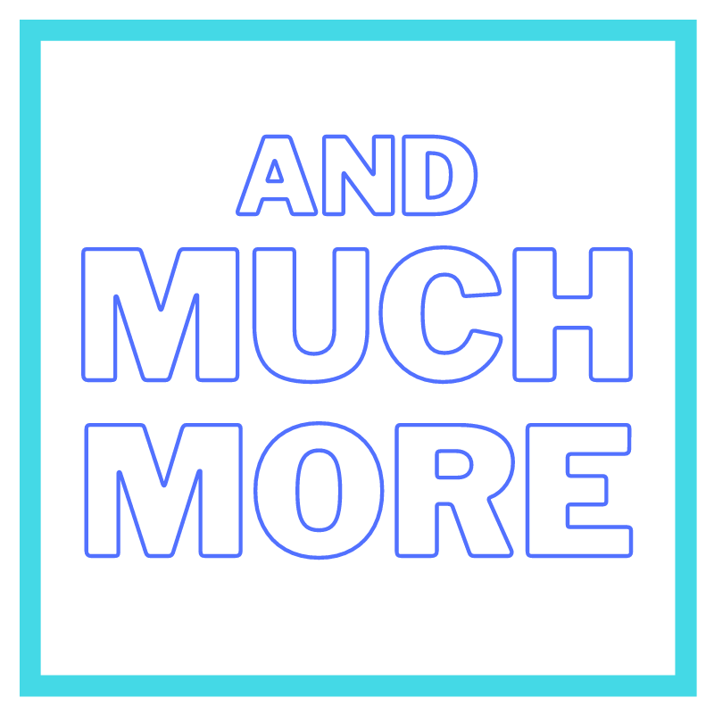 Much more